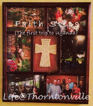 Faithsteps