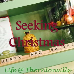 seeking Christmas